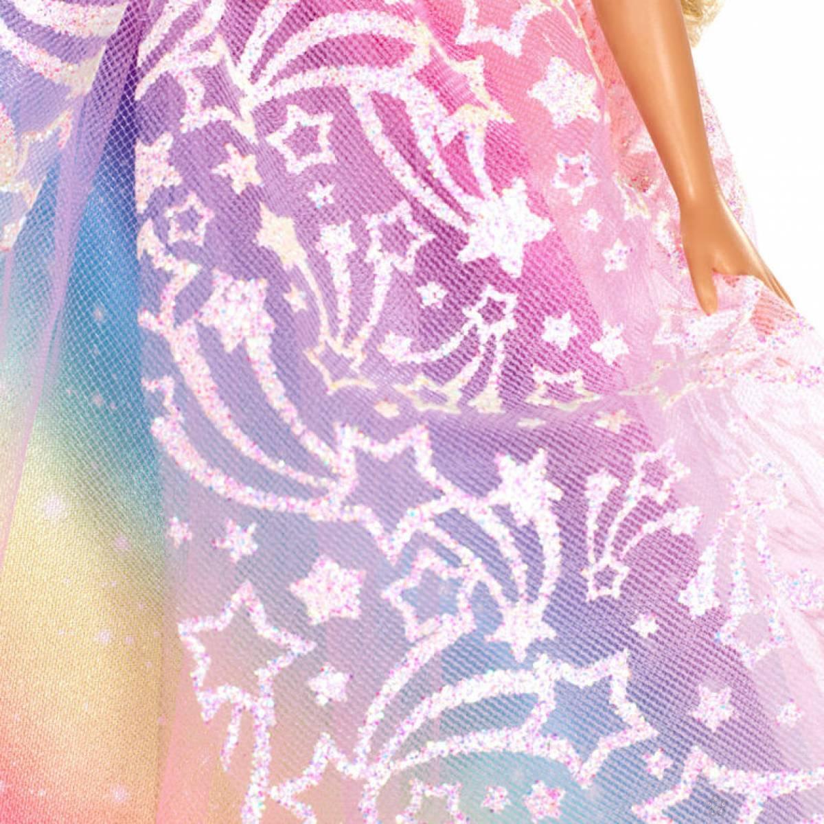 Barbie lutka Dreamtopia bajkovita princeza MAGFR45