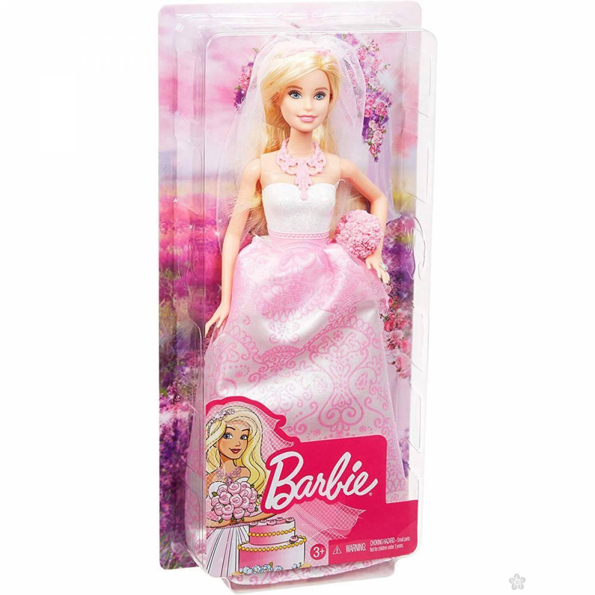Barbie lutka u venčanici MACFF37