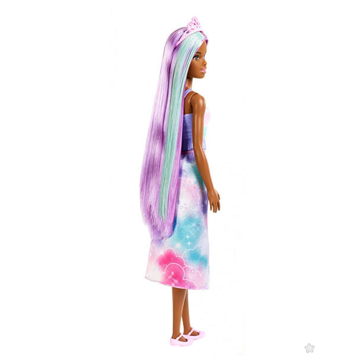 Barbie Set sa češljem FXR95