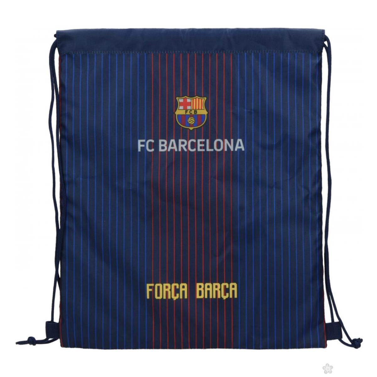 Torba za patike Barcelona 530277