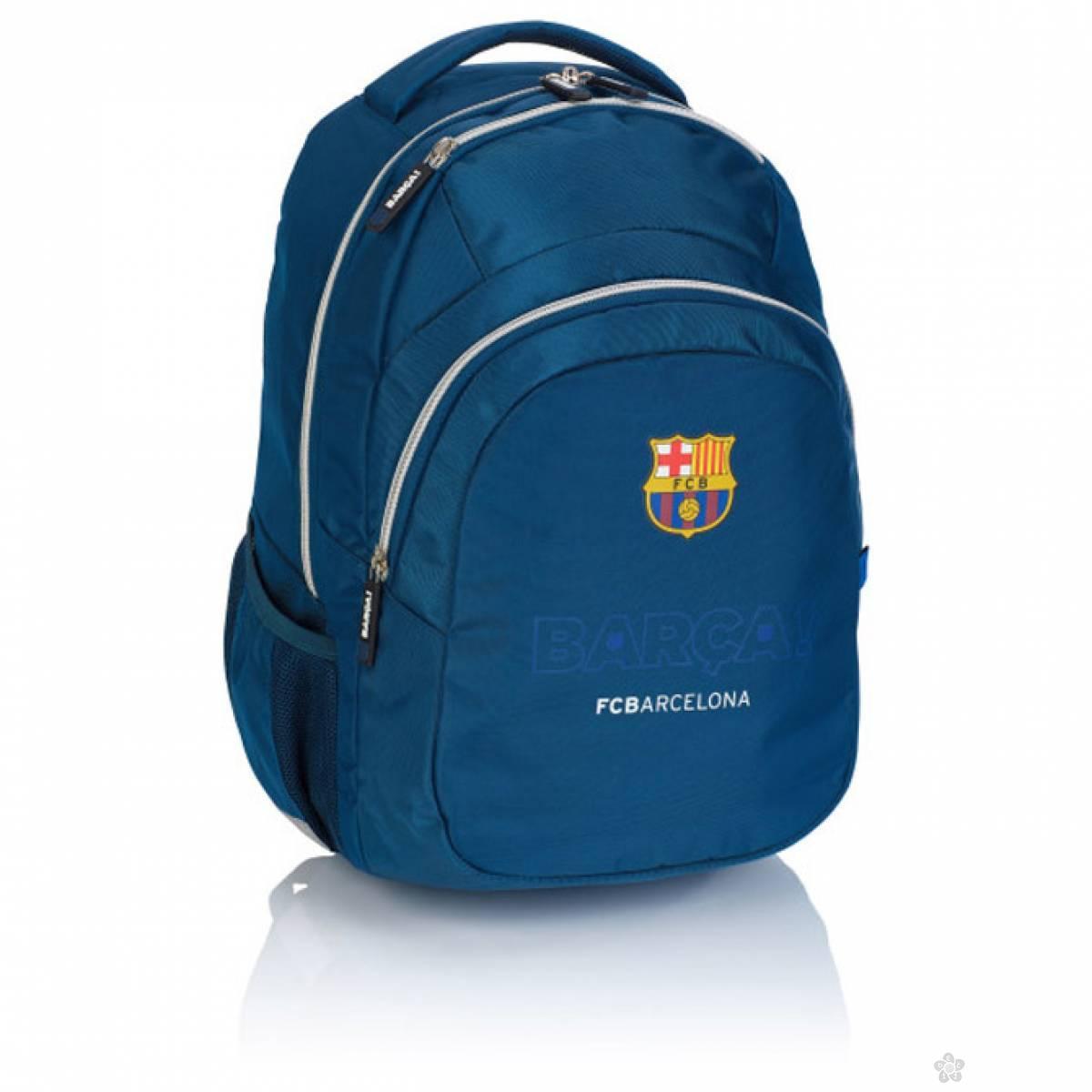 Ranac Barcelona FC-246 Astra plavi