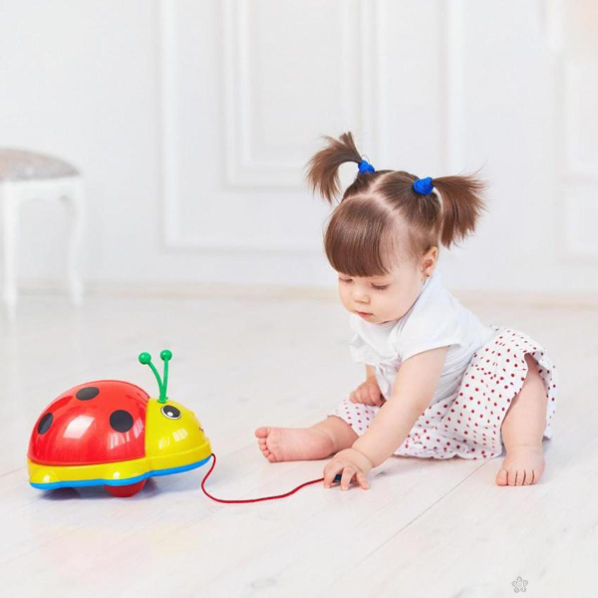 Bebi igračka buba mara 9158