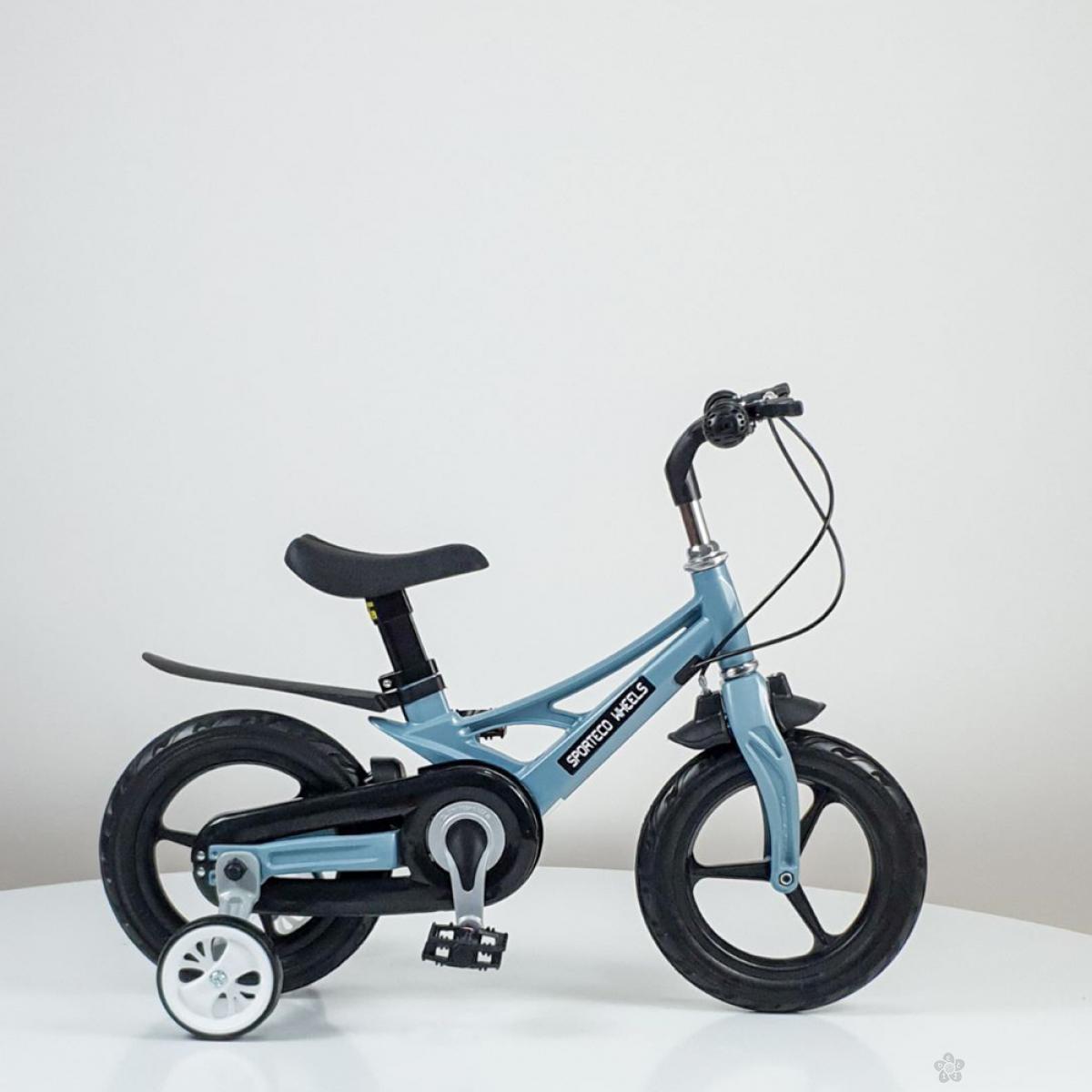 Bicikl Sporteco model 717-12 plavi