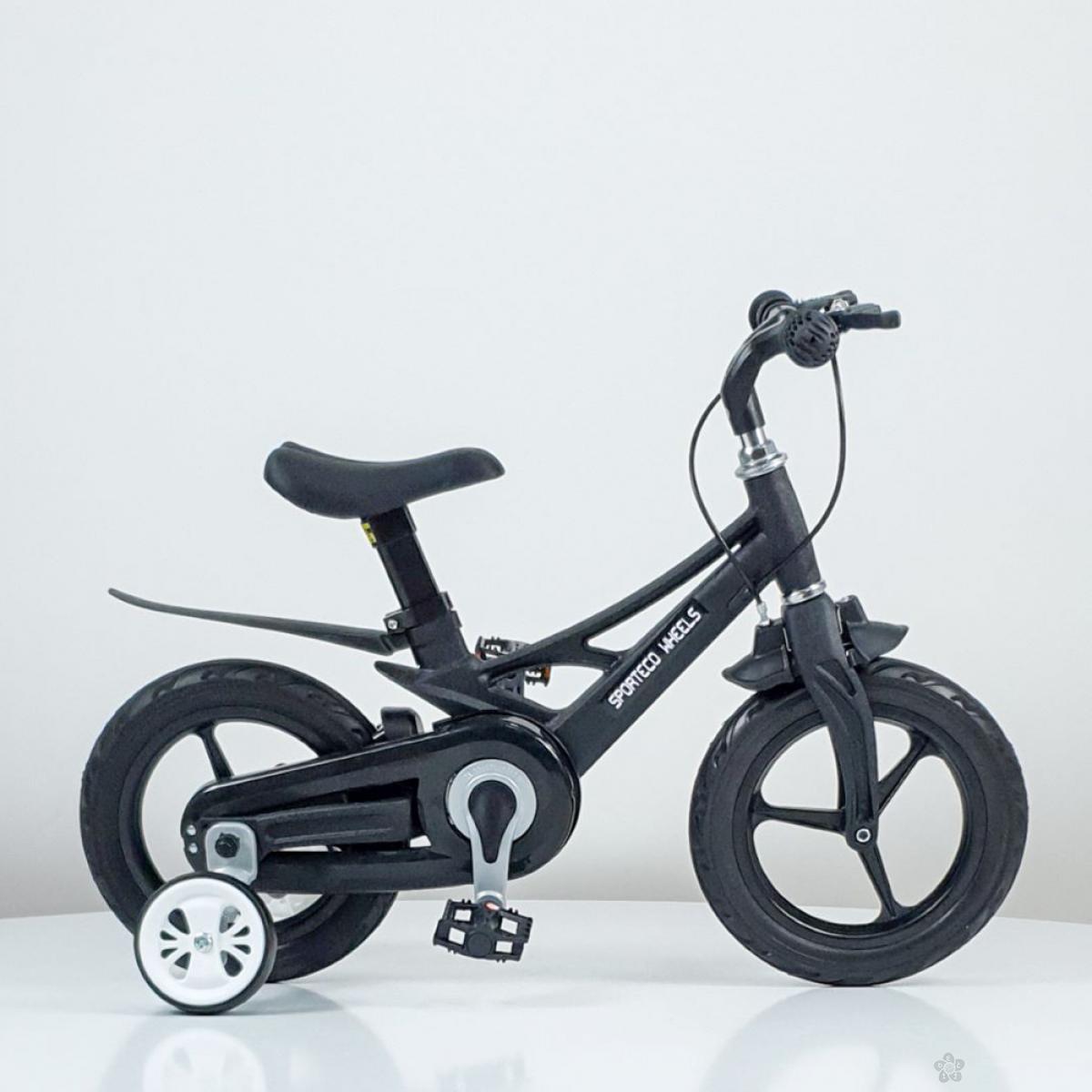 Bicikl Sporteco model 717-12 crni