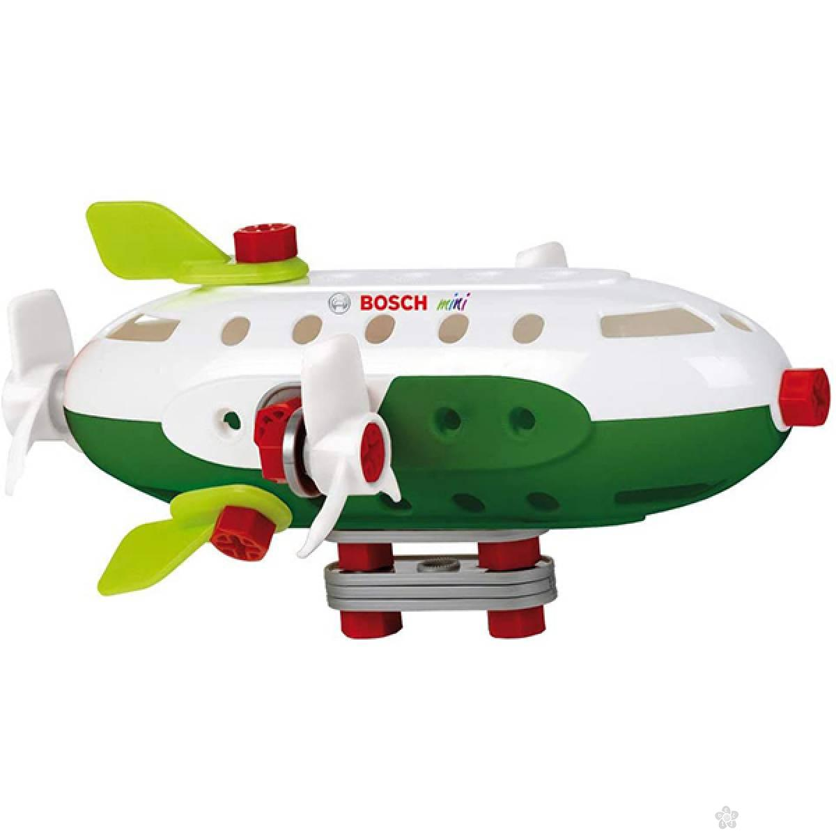 Bosch 3 u 1 AIRCRAFT tim Klein KL8790