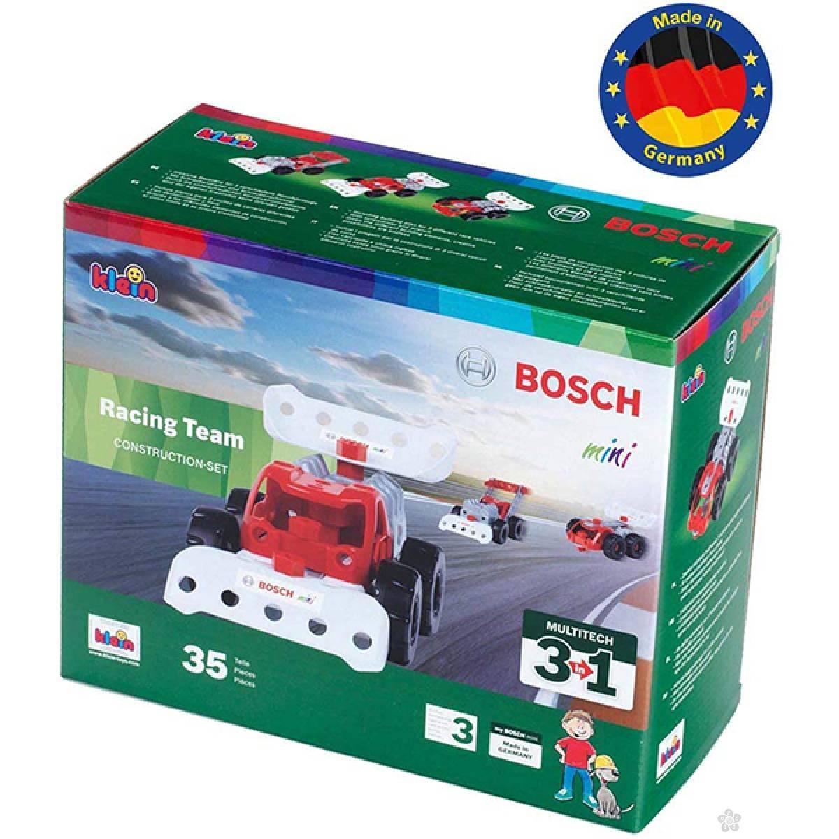 Bosch 3 u 1 trkacki tim Klein KL8793