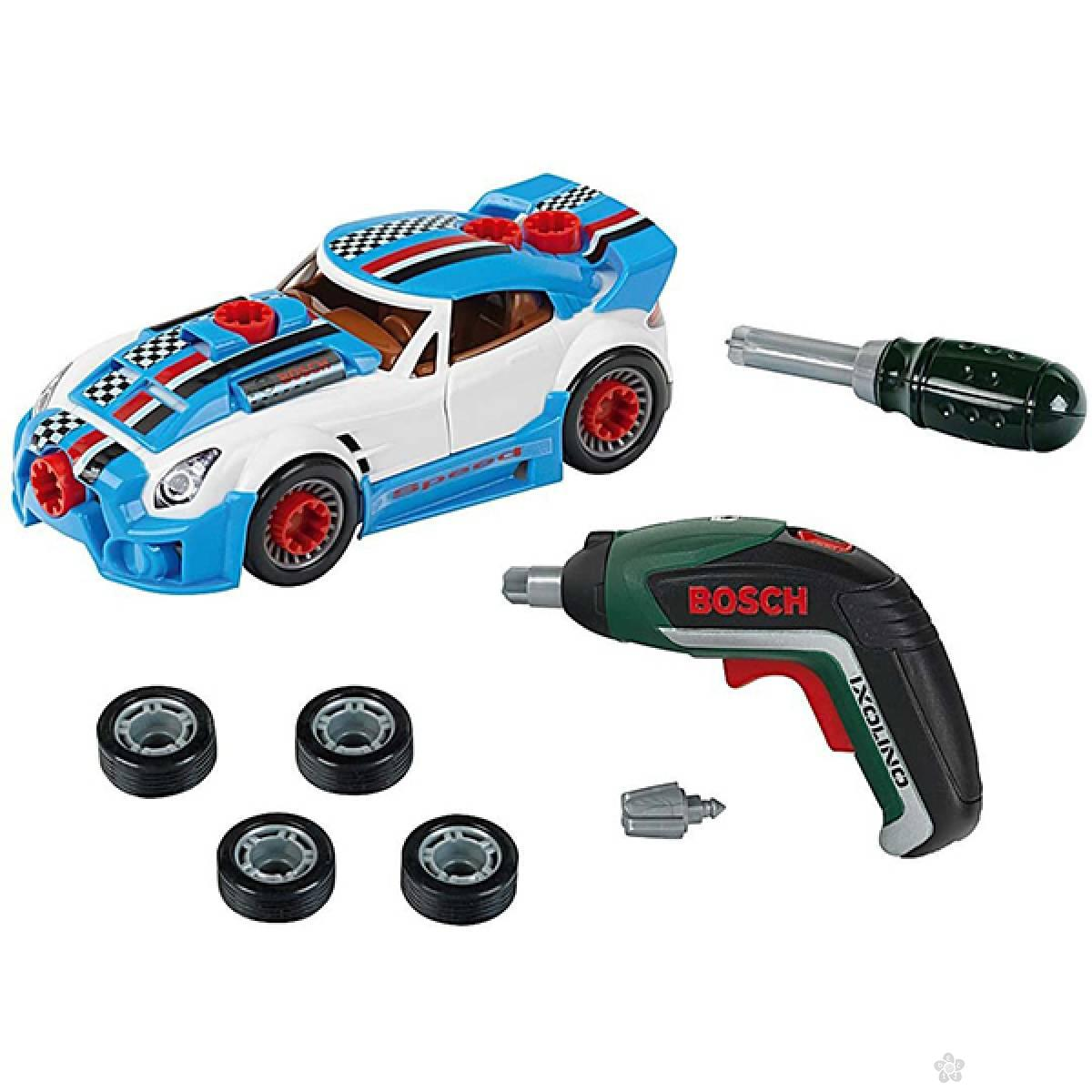 Bosch automobilski set Klein KL8630