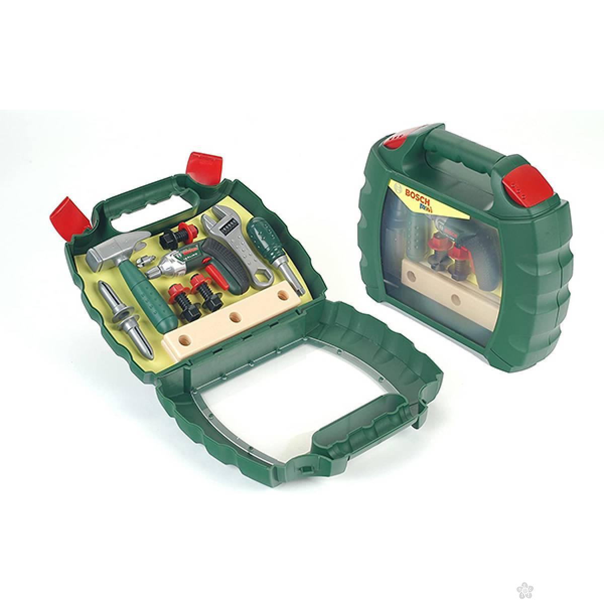 Bosch Ixolino kofer za alat Klein KL8384
