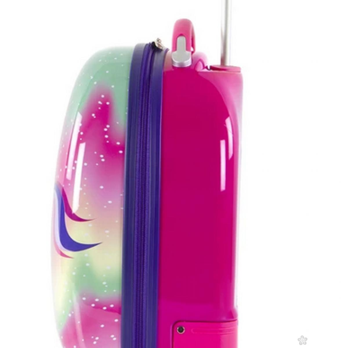 Deciji kofer Fashion Unicorn 13129-3187-00