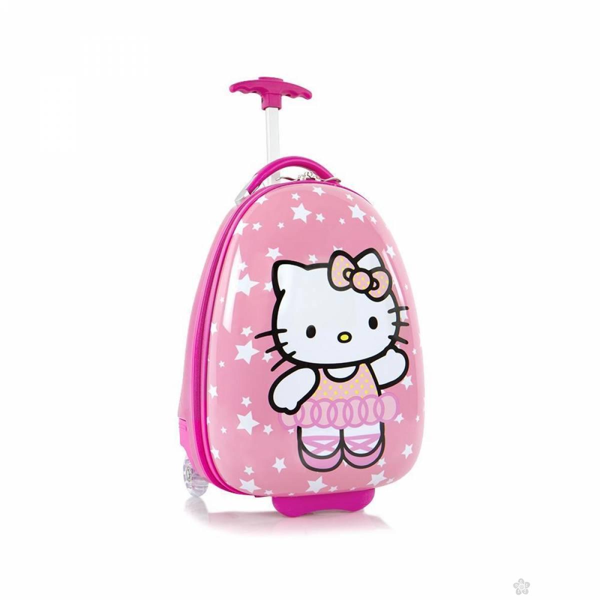 Deciji kofer Hello Kitty 16314-6042-00