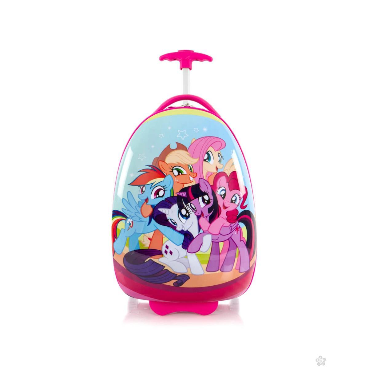 Deciji kofer My Little Pony 16281-6052-00