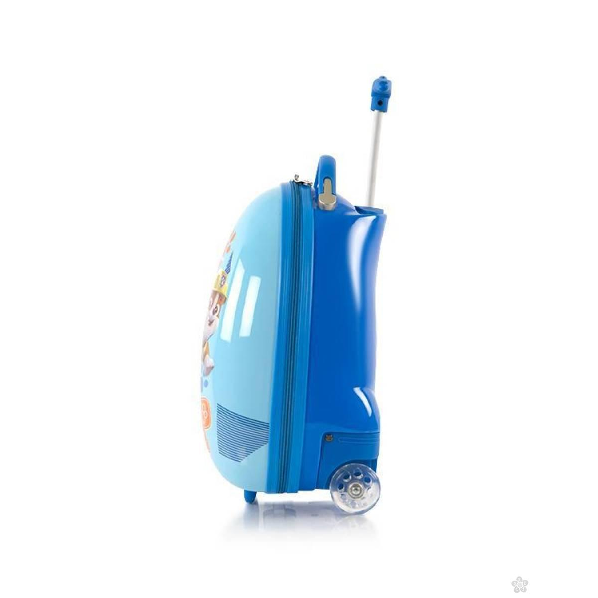 Deciji kofer Paw Patrol 16264-6045-00