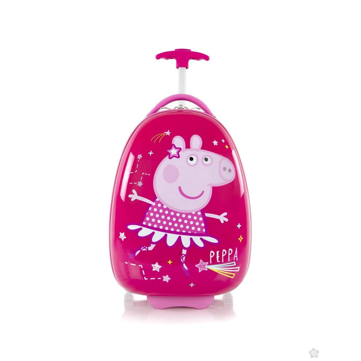 Deciji kofer Peppa Pig 16318-6059-00