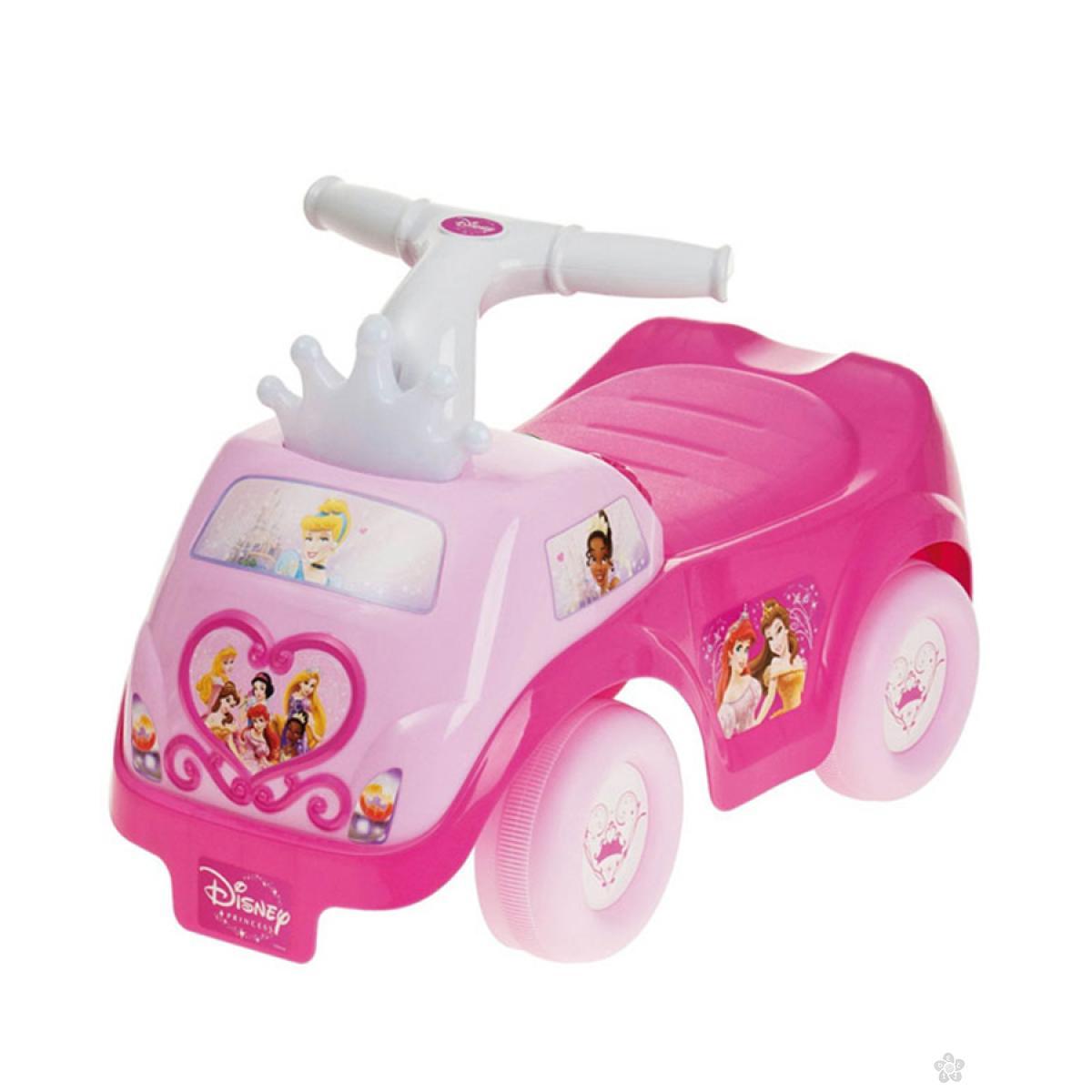 Guralica auto princess 049304