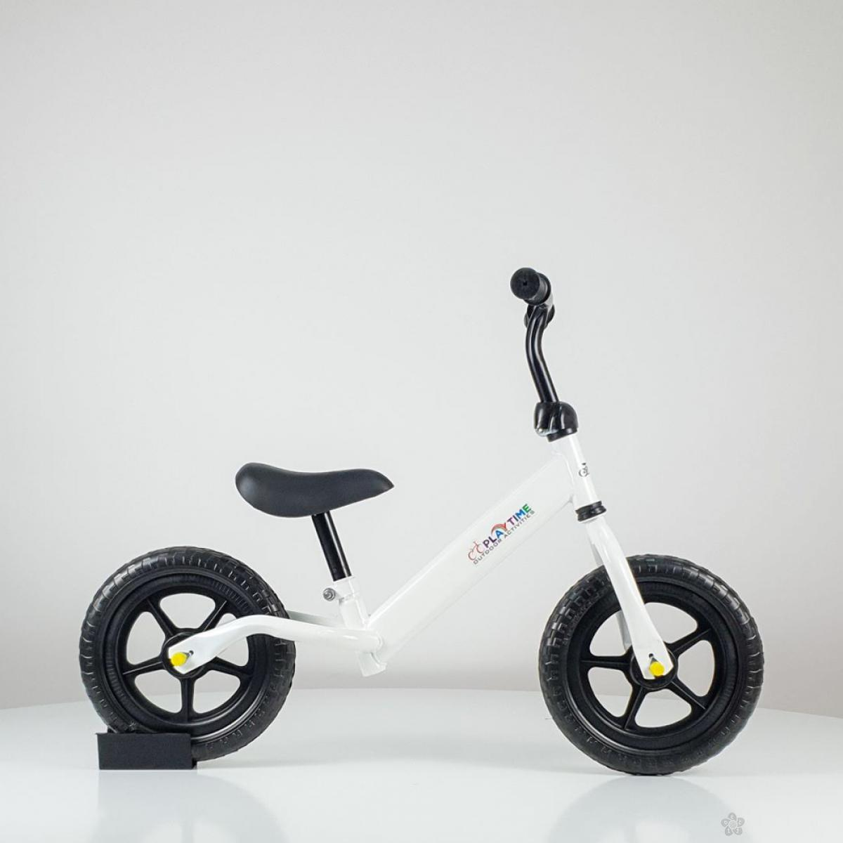 Biciklo za decu Balance bike, model 750 beli