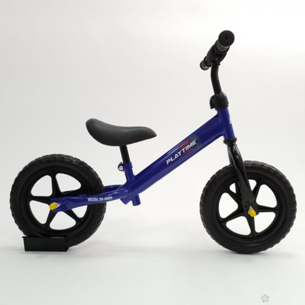 Biciklo za decu Balance bike, model 750 plava