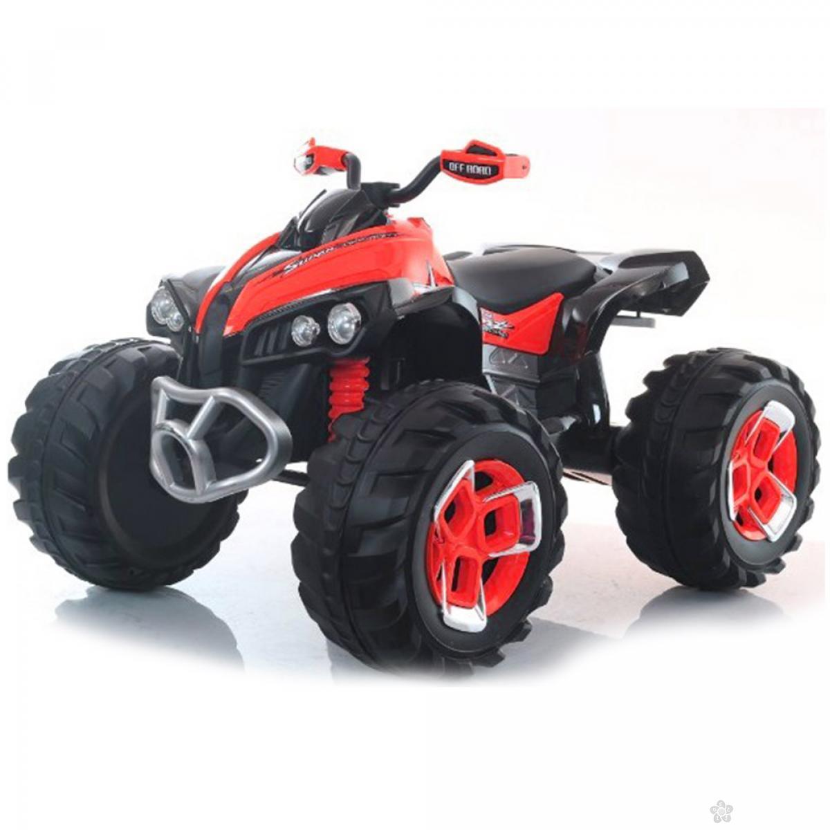 Bagi (quad) model 119 crvena