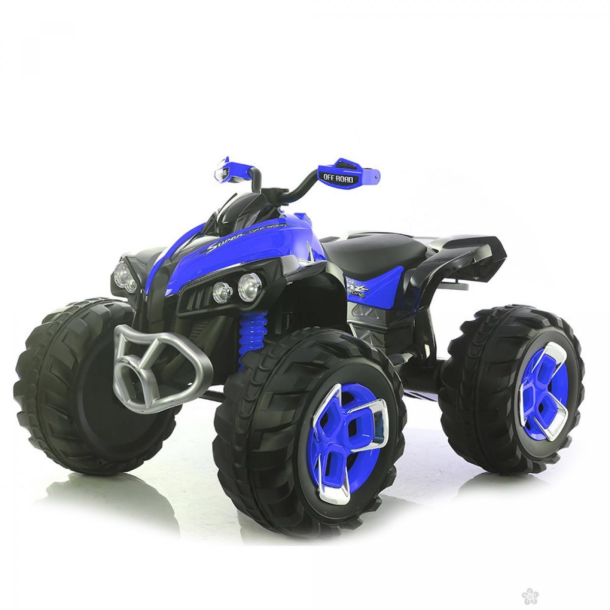 Bagi (quad) model 119 plava
