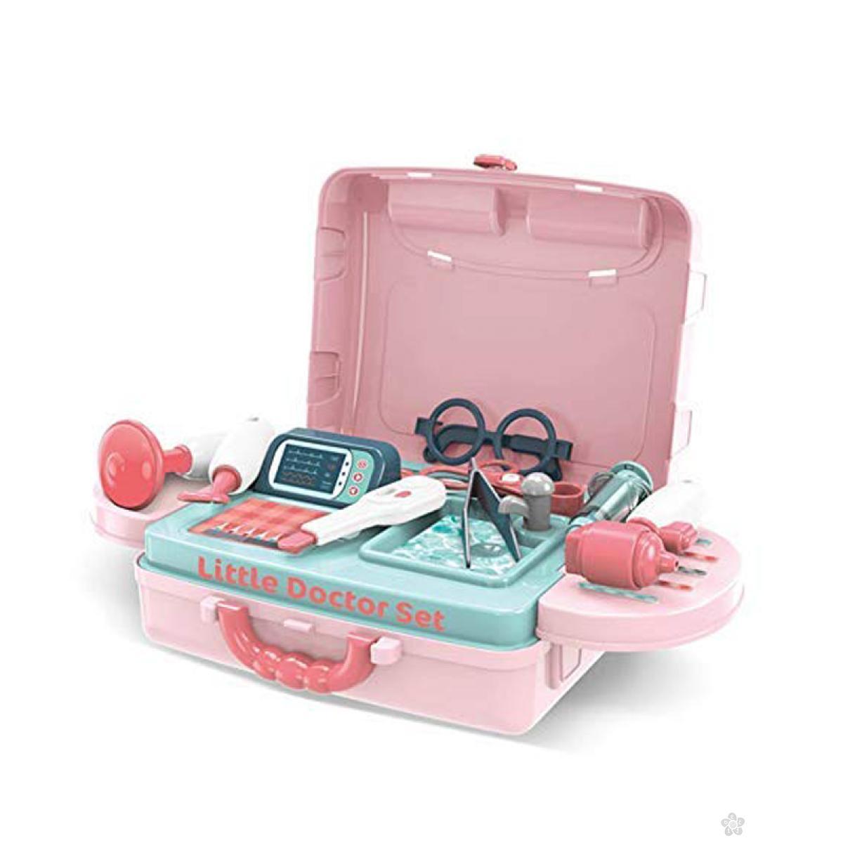 Doktor set u koferu 785137