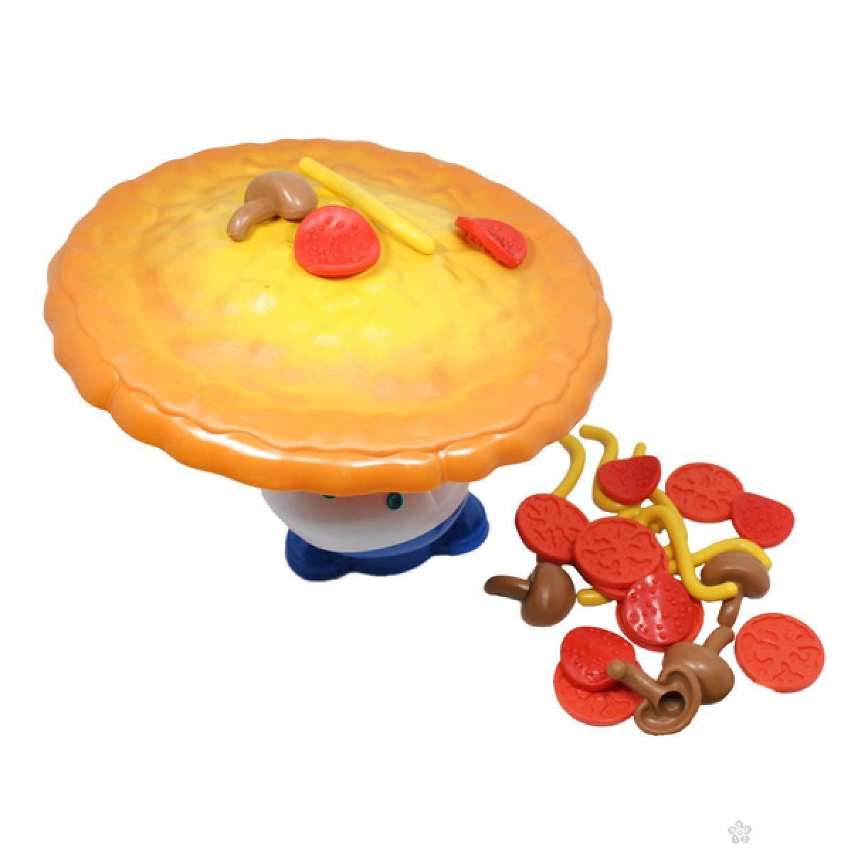 Društvena Igra Pizza 101048