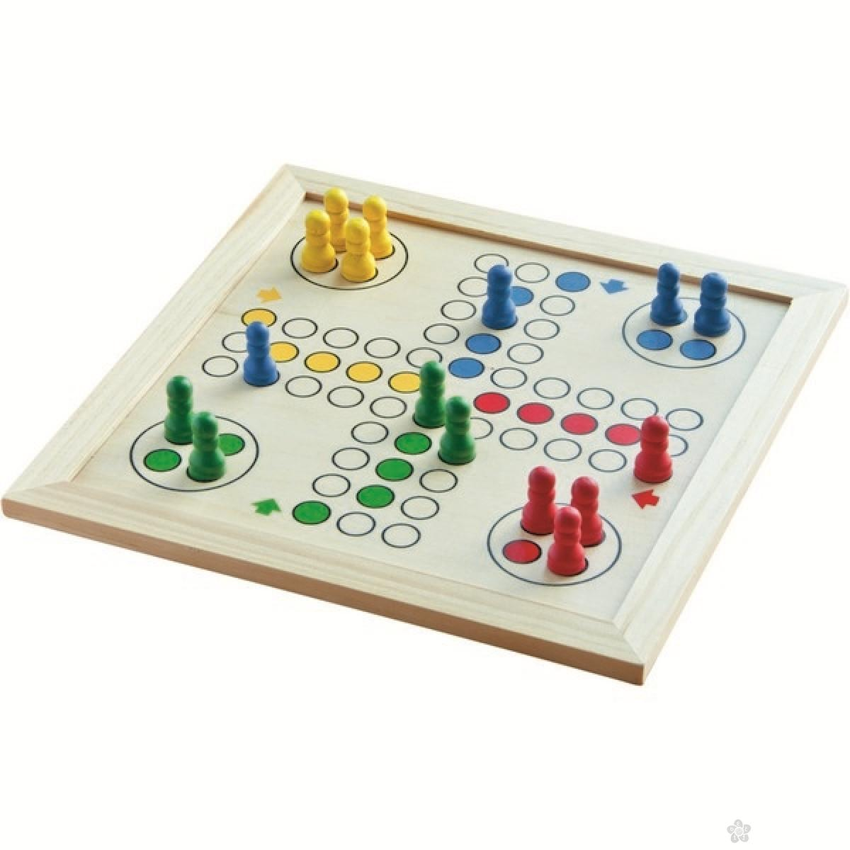 Društvene igre set 90076