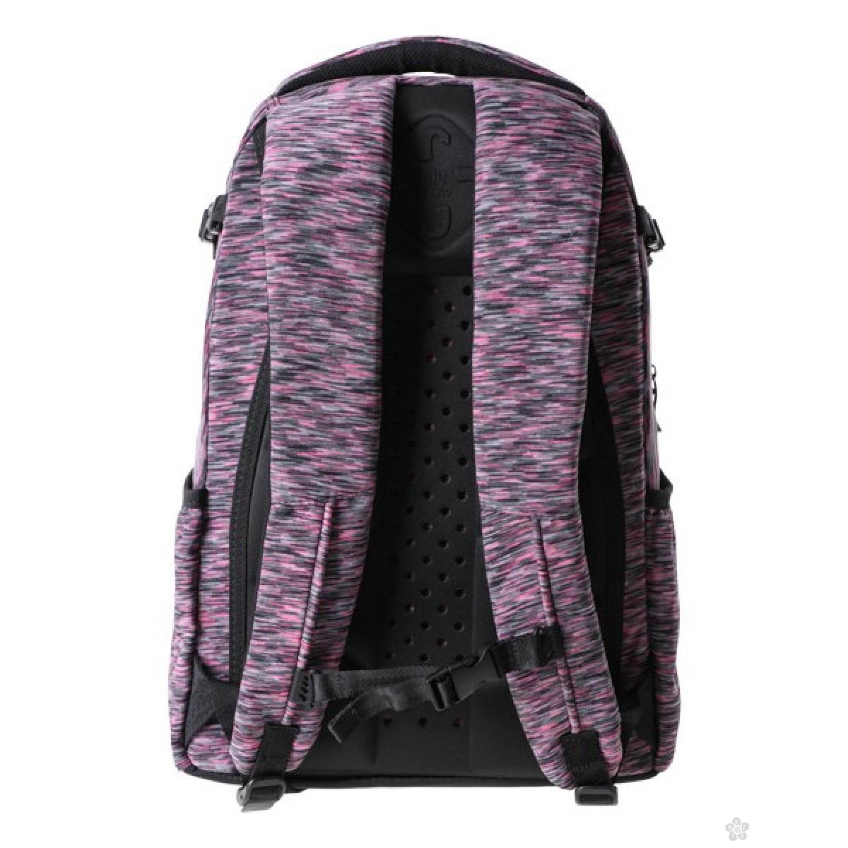 Ergonomski ranac Authentic-pink 161521