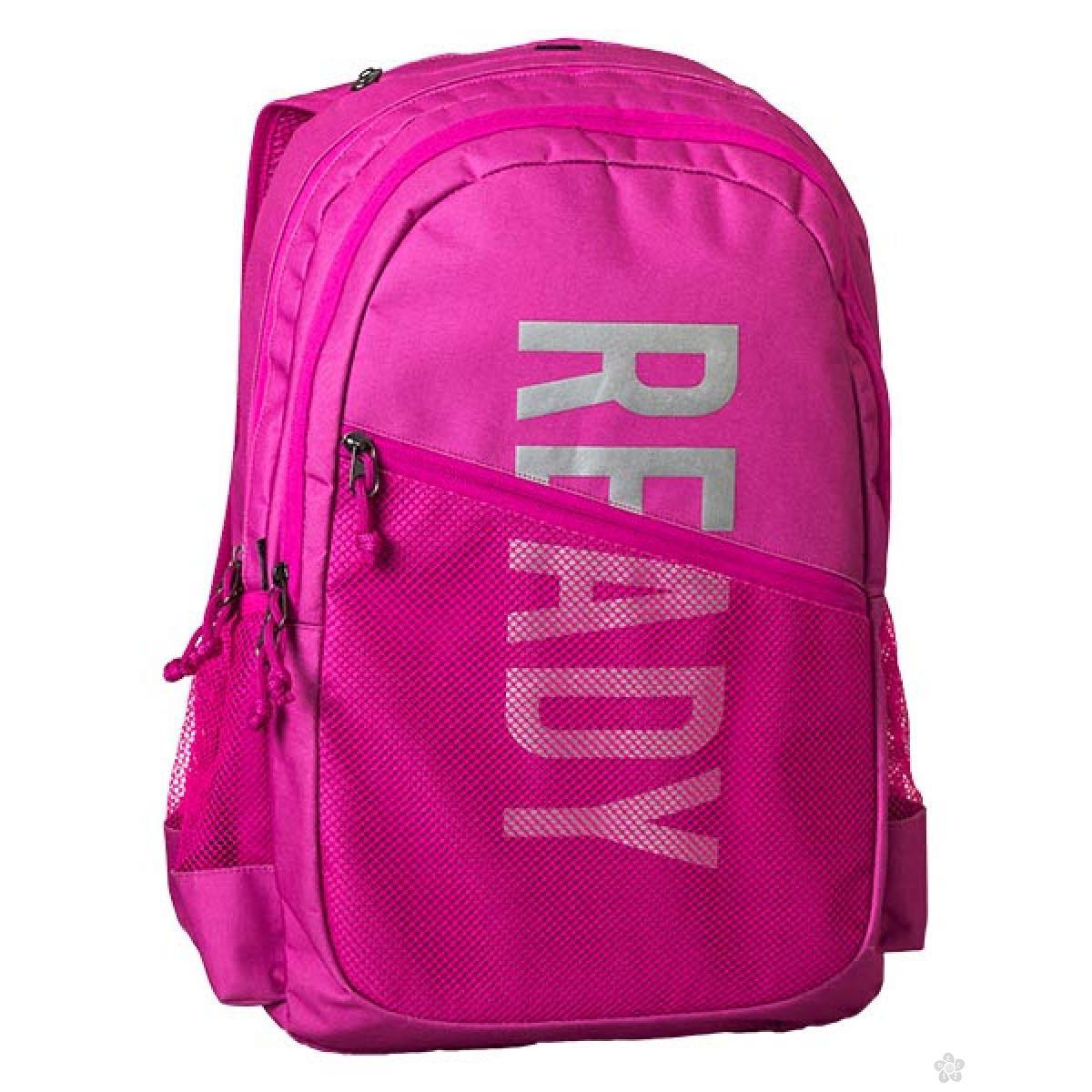 Ergonomski ranac Ready Pink 100560