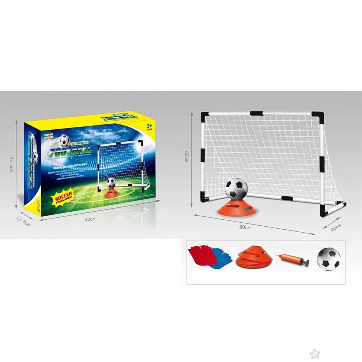 Fudbalski set 24679