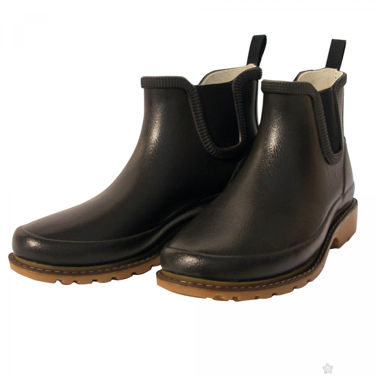 Ženske cipele-gumene braon
