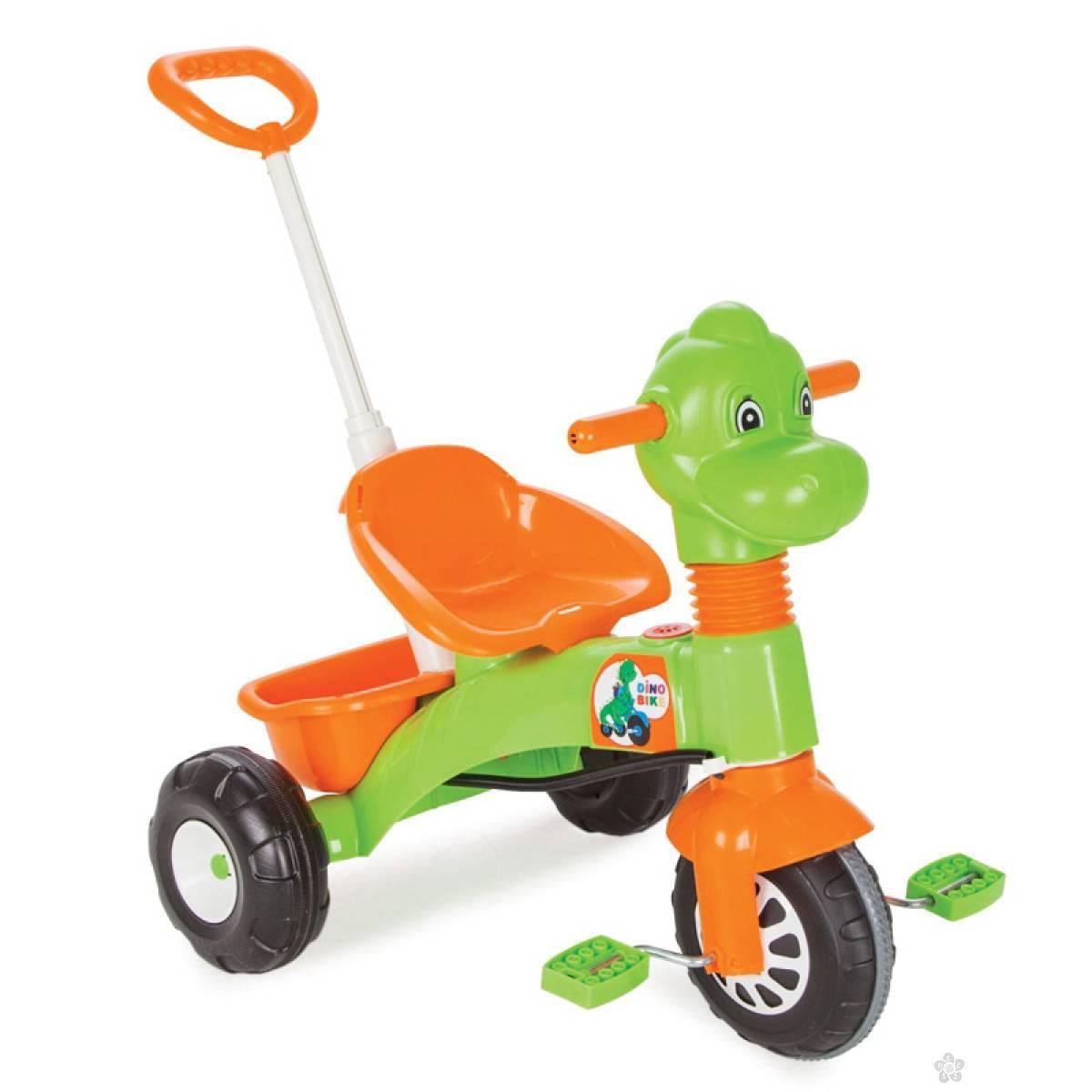 Guralica tricikl Dino 07138
