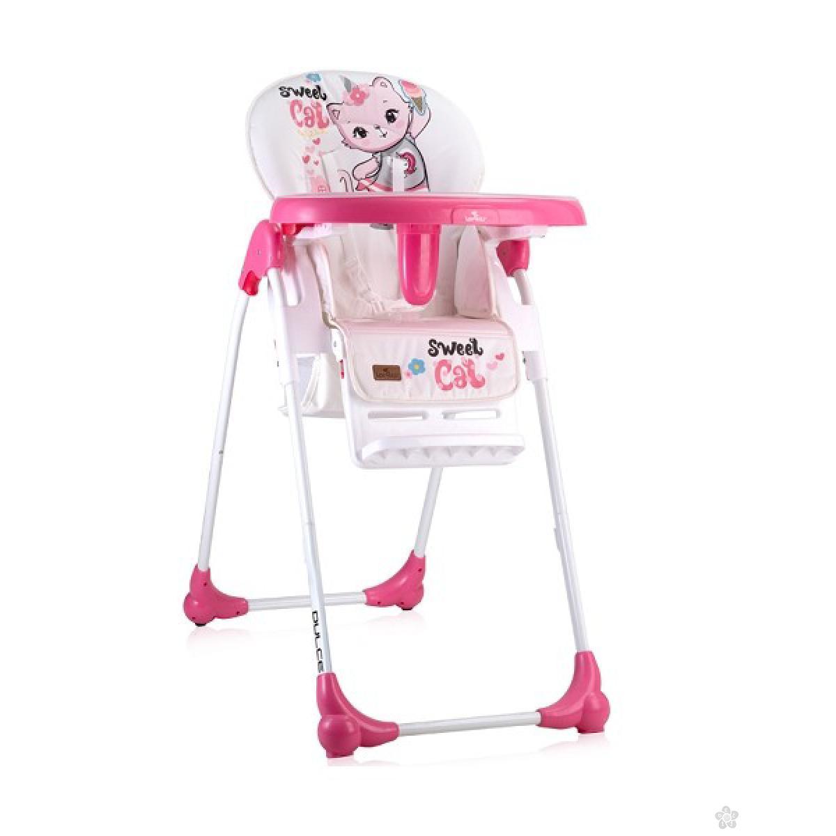 Hranilica Dulce Pink Cat 10100452031