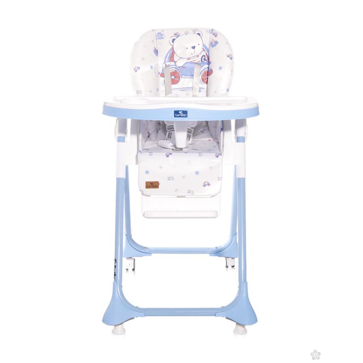 Hranilica Felicita Blue Bear  10100422072