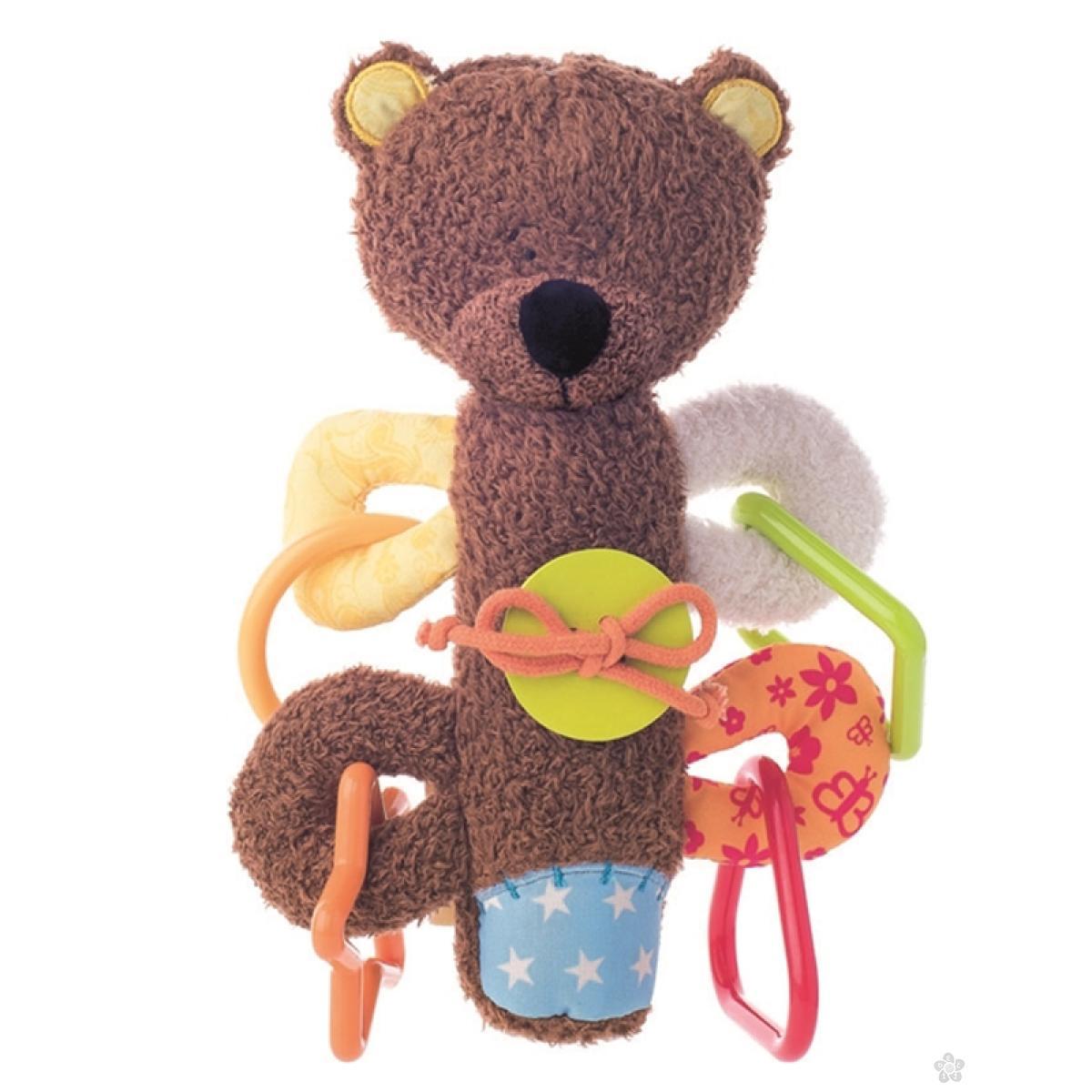 Igračka za bebe slatki meda MATAHI 700012