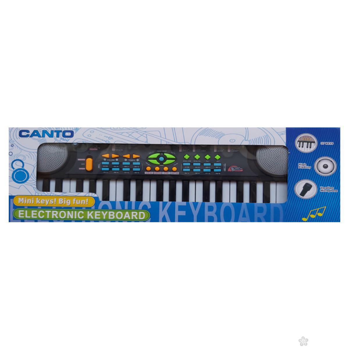 Klavijature 37 dirki 00300