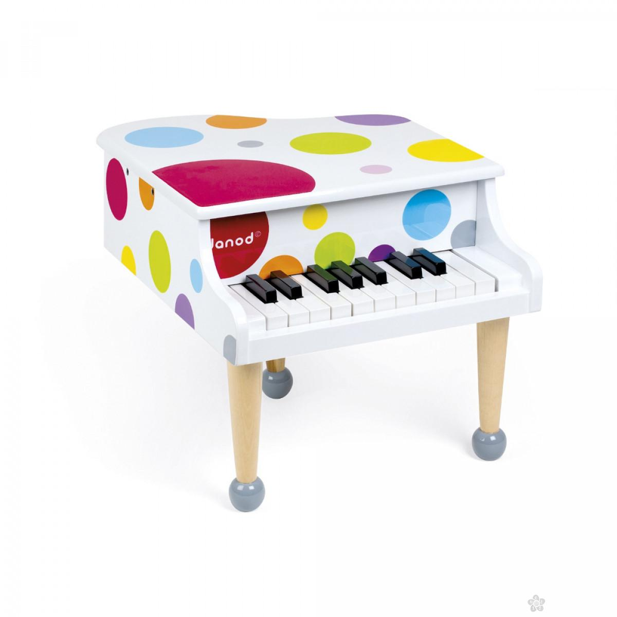 Klavir Confetti J07627