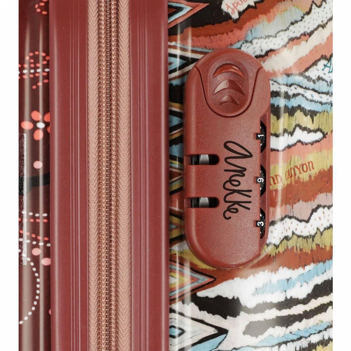 Kofer Anekke Arizona 94103, manji