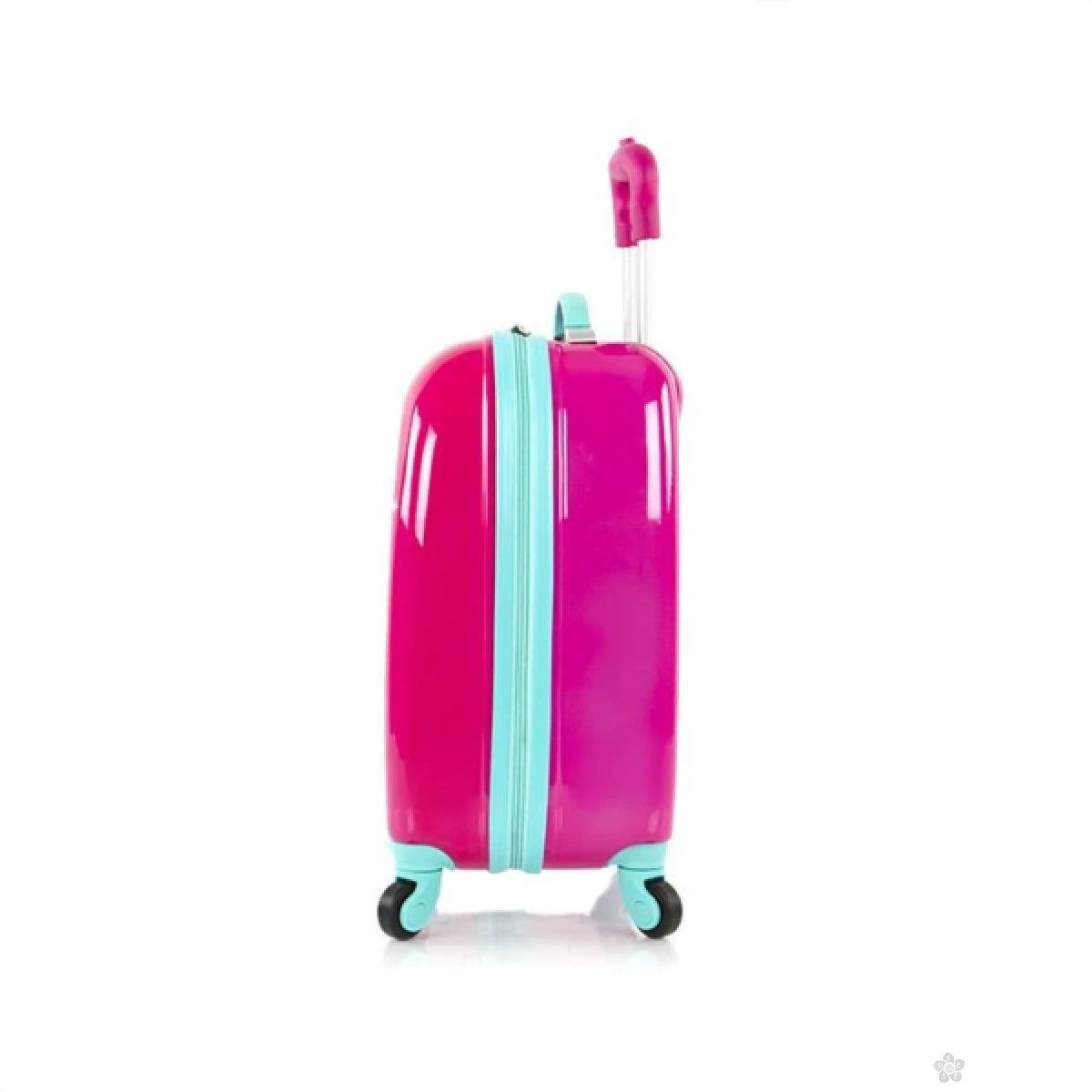 Kofer Fashion Spinner Unicorn  13124-3187-00