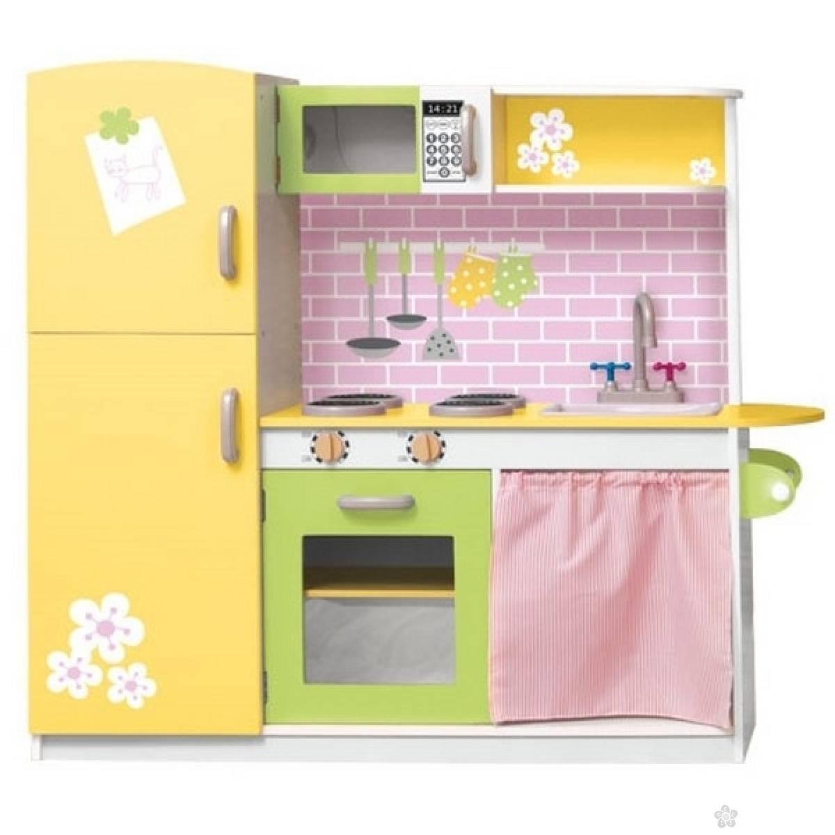Kuhinja za kućicu - Lily 90242