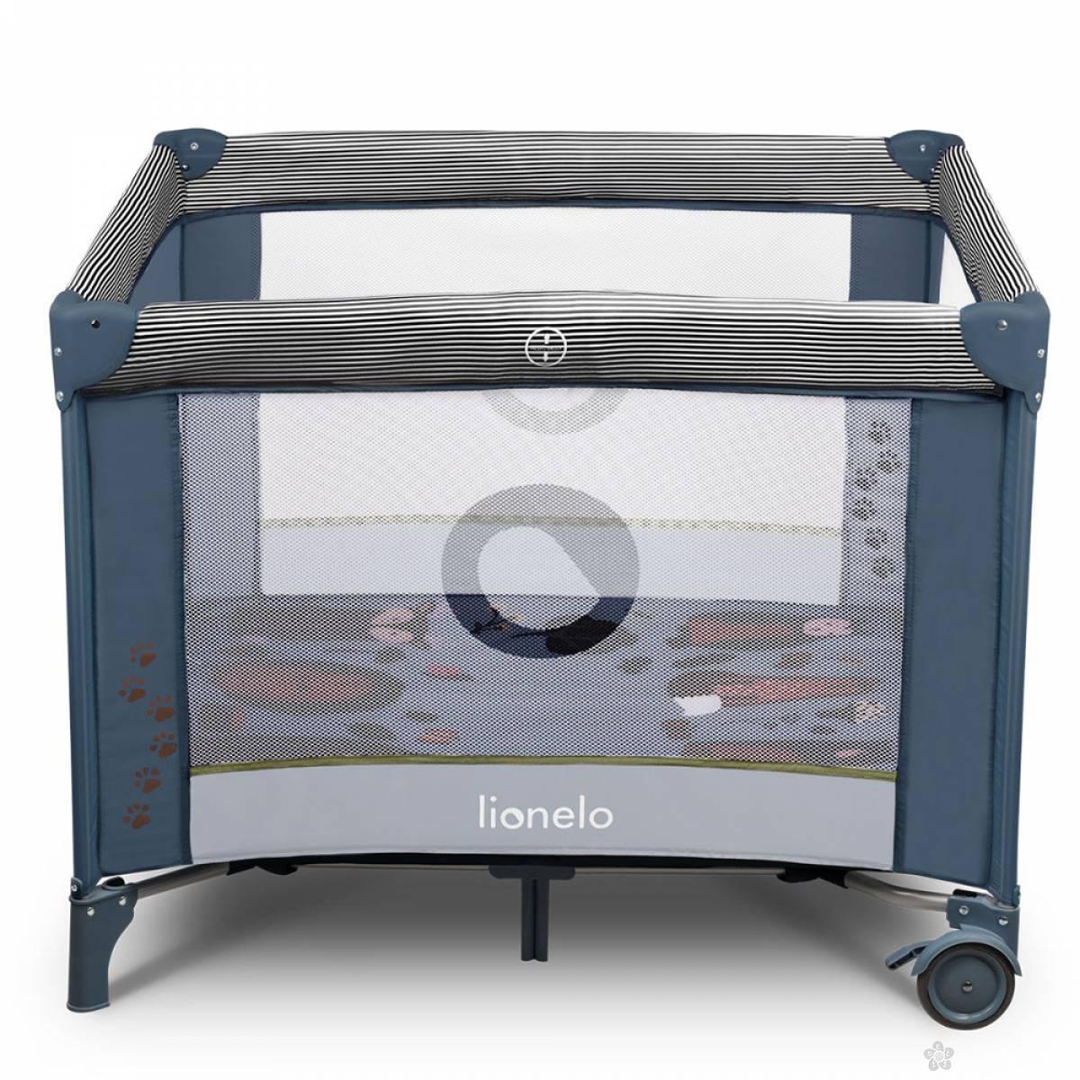 Lionelo prenosni krevetac SOFI  358312