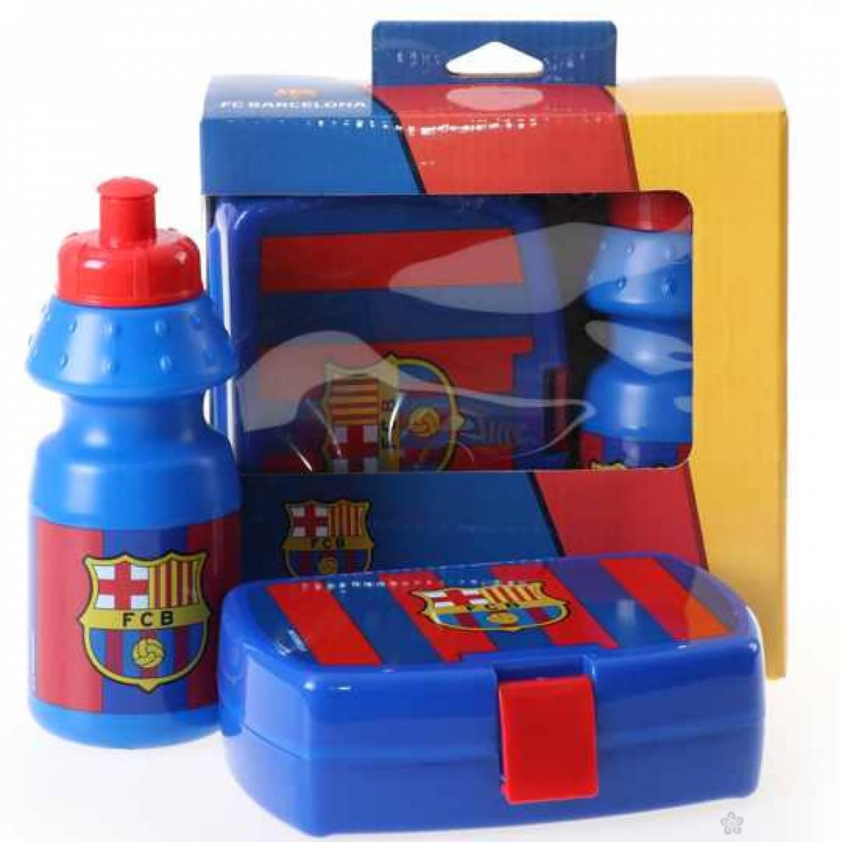 Set za užinu Barcelona 306813