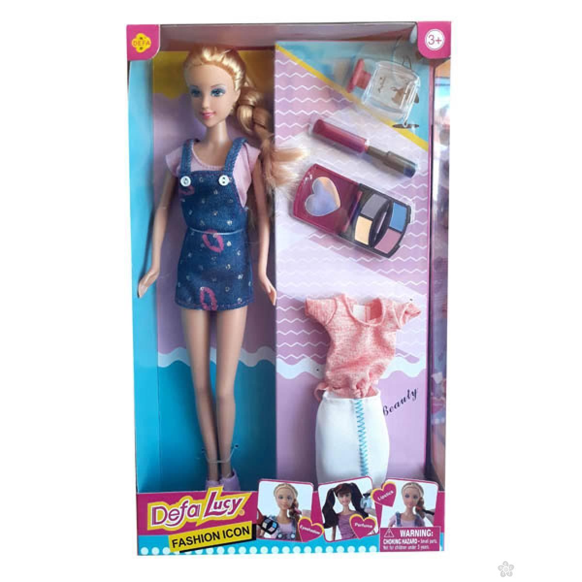 Lutka Defa sminka 84167