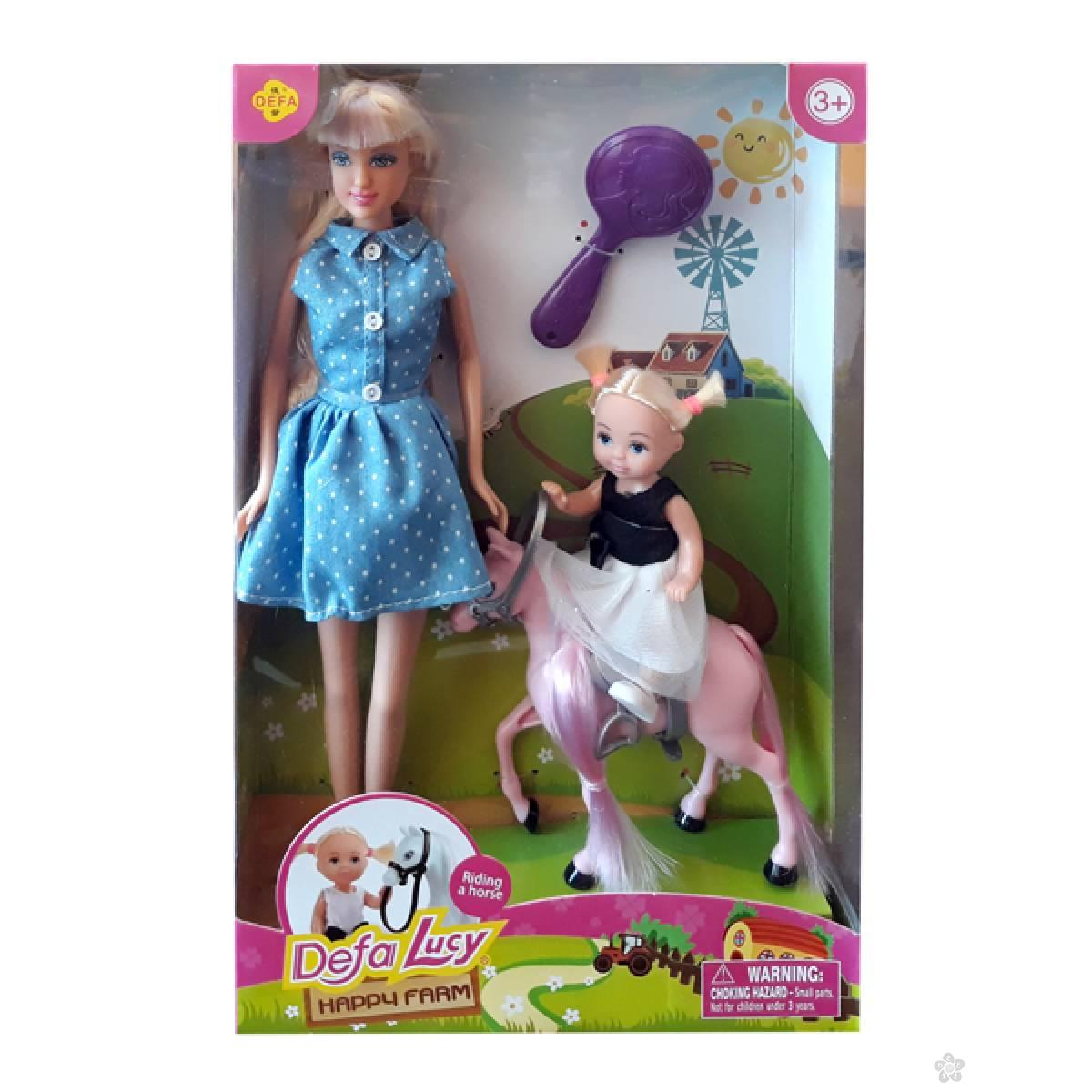 Lutka Defa i Sairy 83993