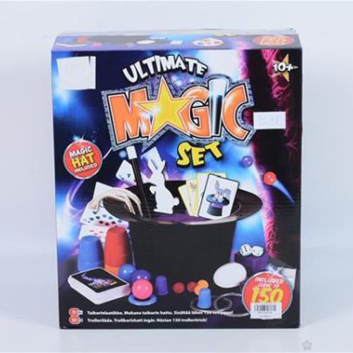 Magic Set 150 trikova 11/08704