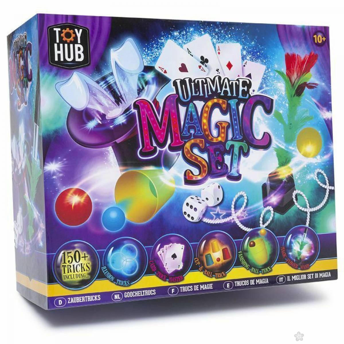 Magic Set Ultimate 3140