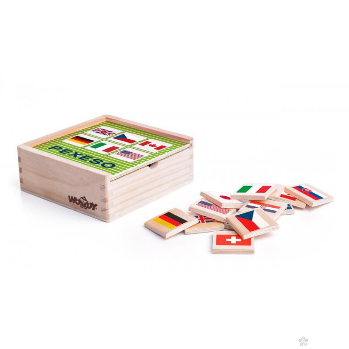 Memorijska igra Zastave 93058