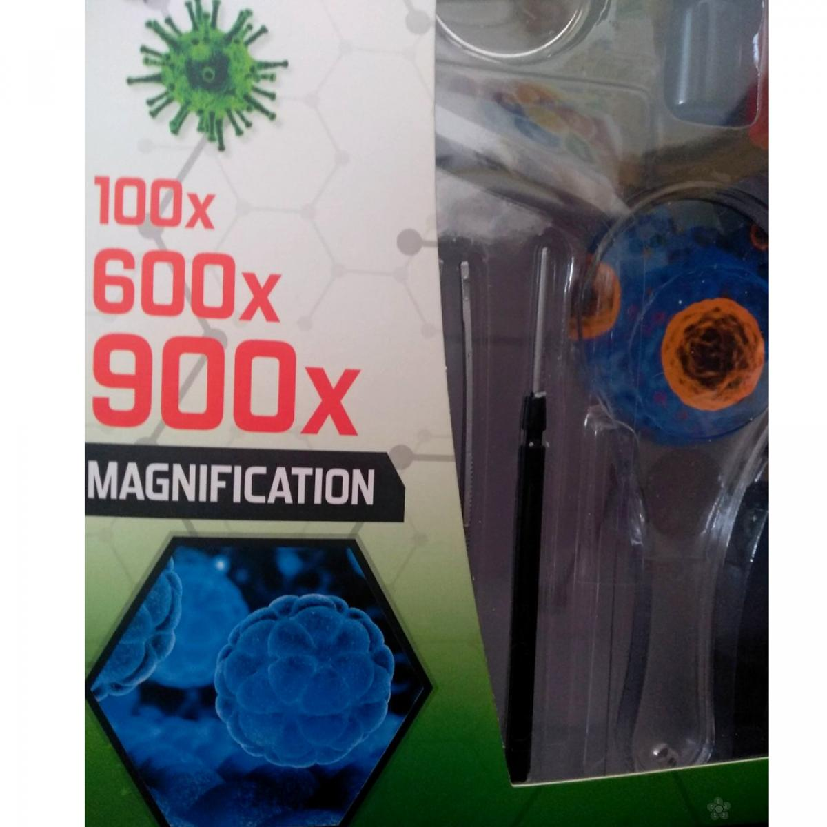 Mikroskop sa svetlom Explore 18355A