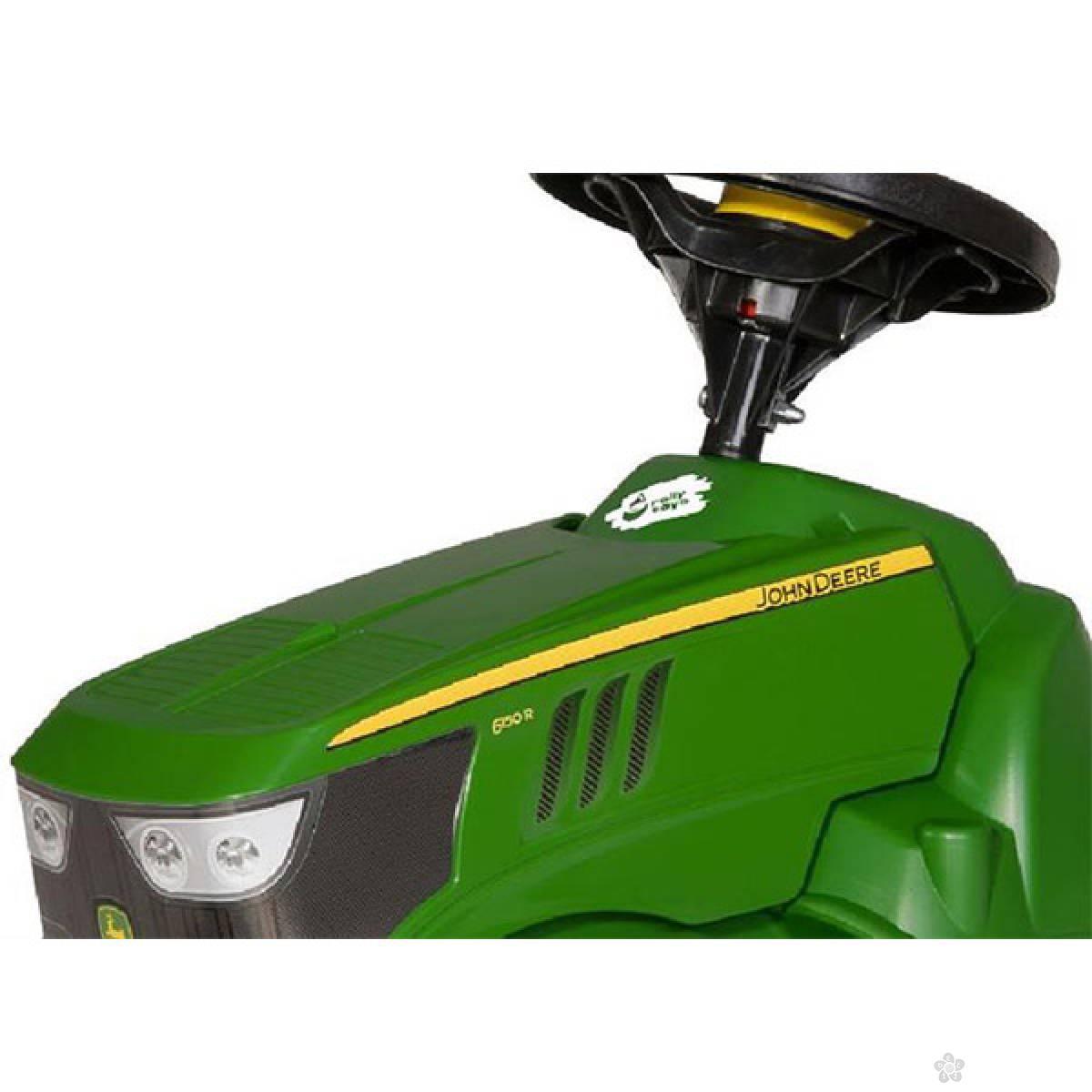 Mini Traktor Jonh Deere guralica 6150R 132072
