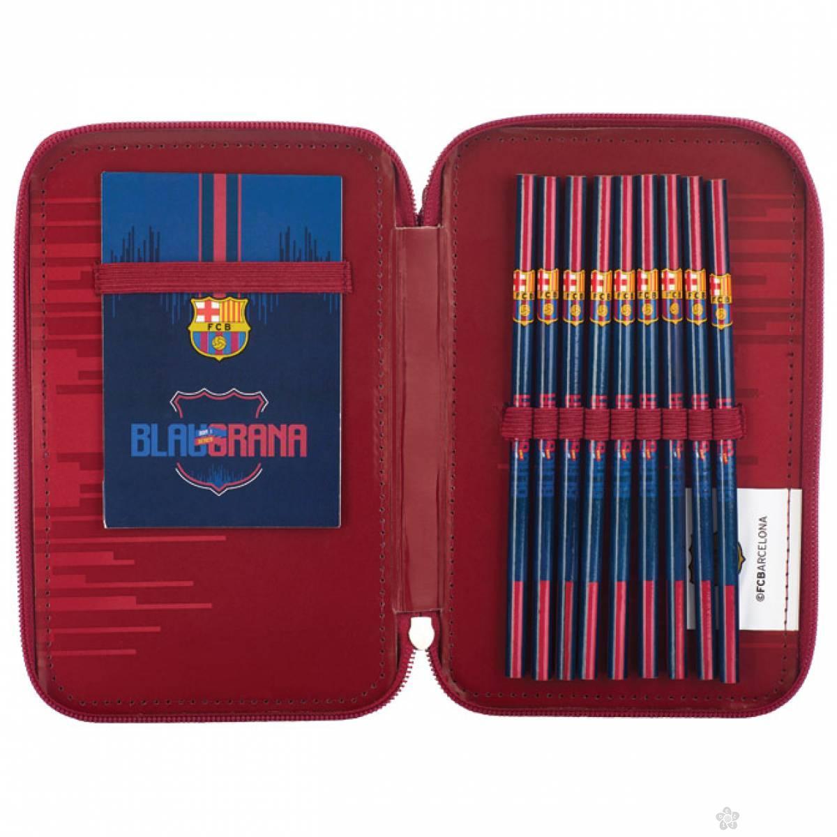Pernica puna 2zipa FC Barcelona FC-236 Astra