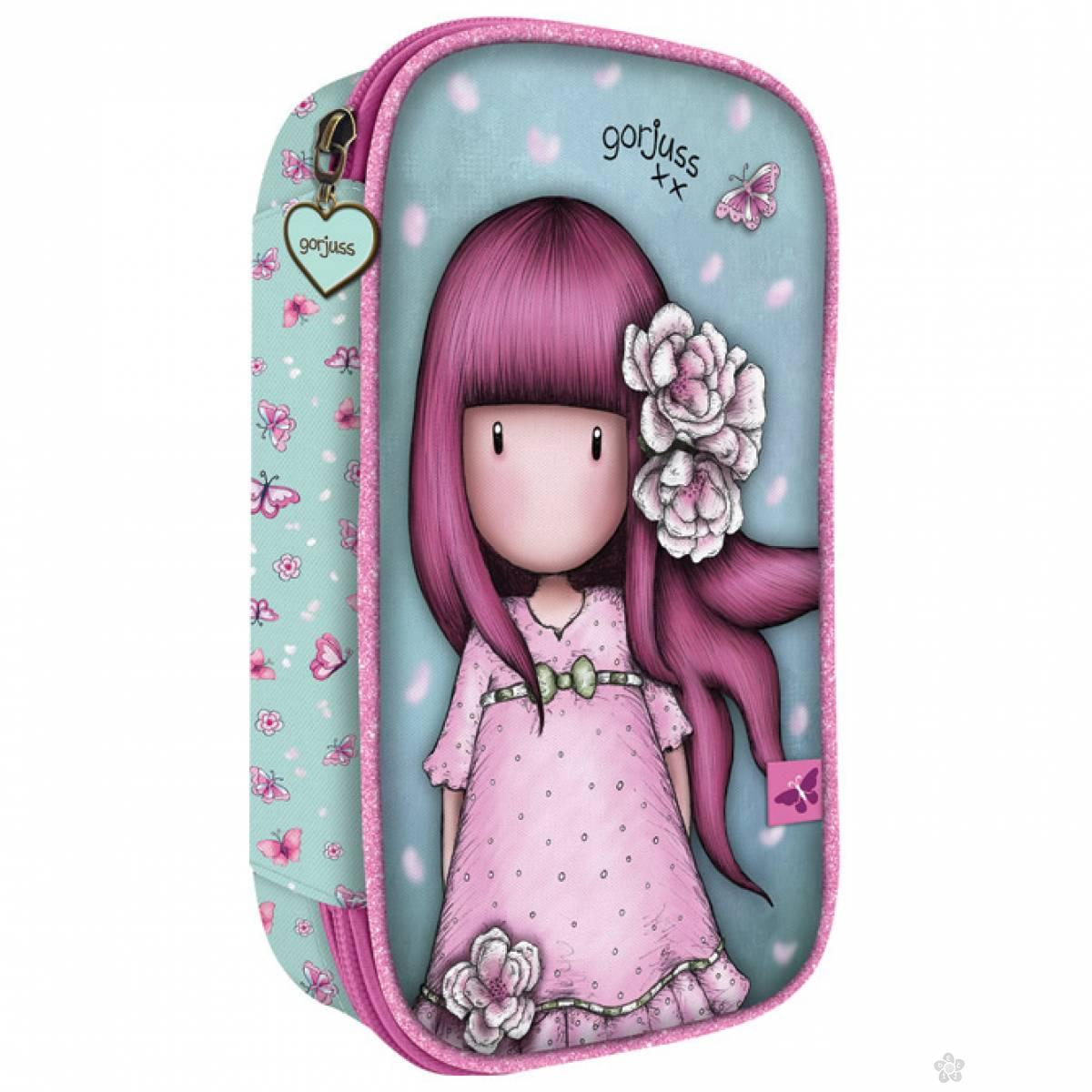 Pernica Cherry Blossom Gorjuss 1046GJ01