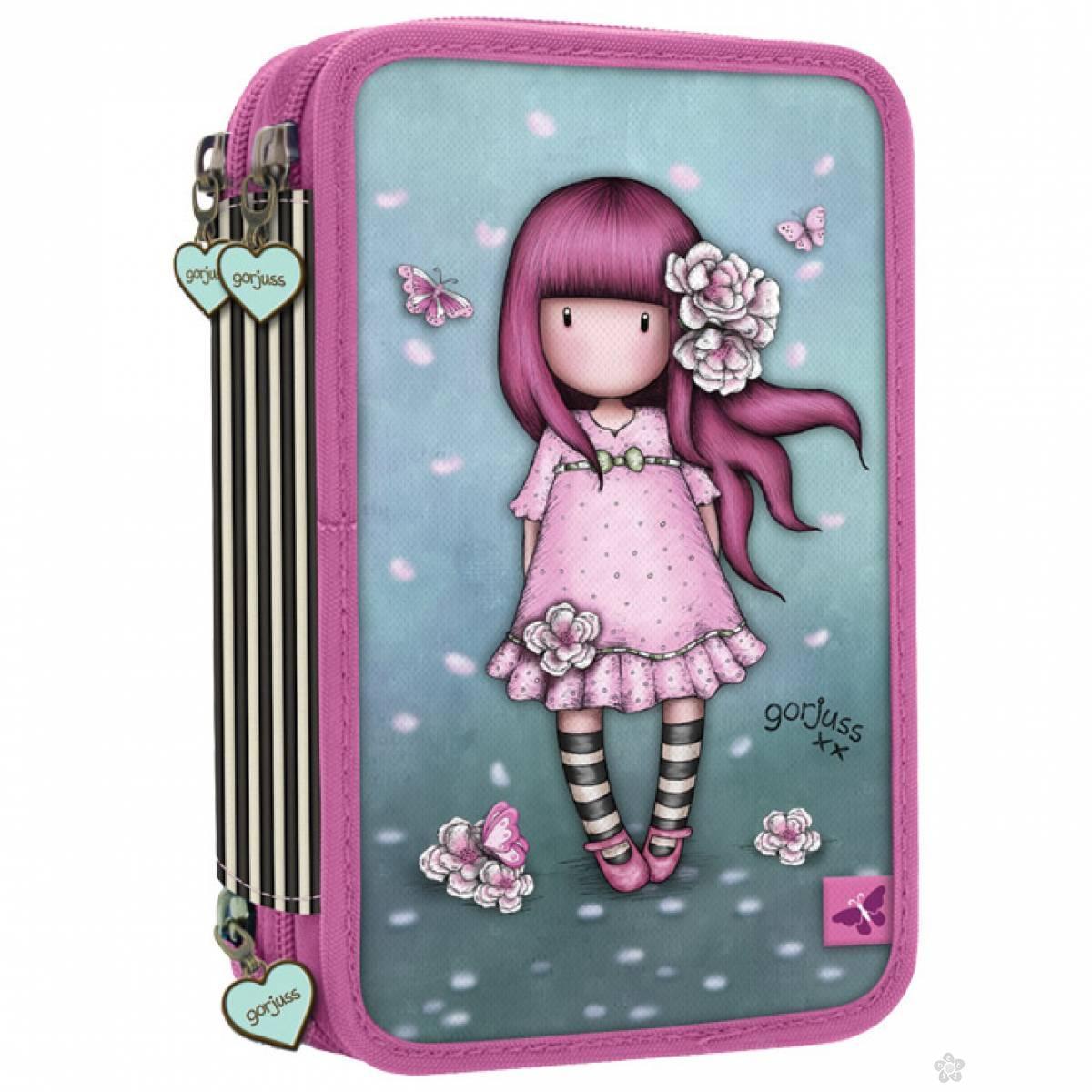 Pernica Cherry Blossom Gorjuss 607GJ13